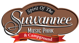 The Spirit of the Suwannee Music Park