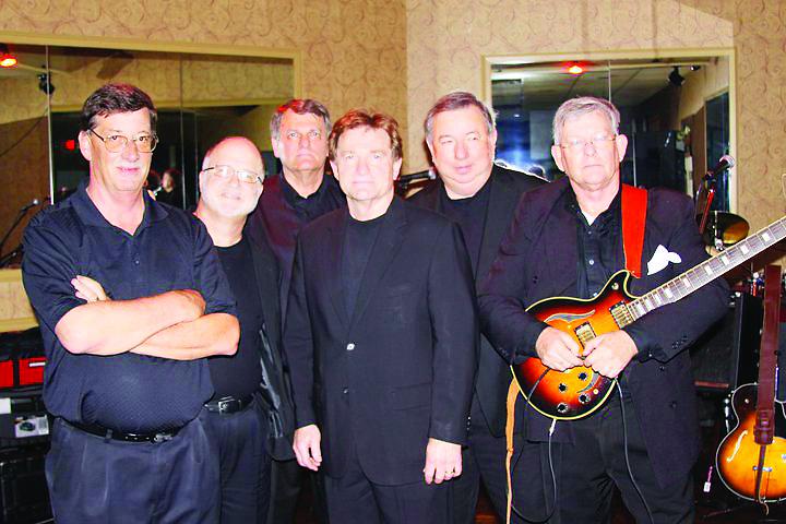 Jukebox Oldies Band