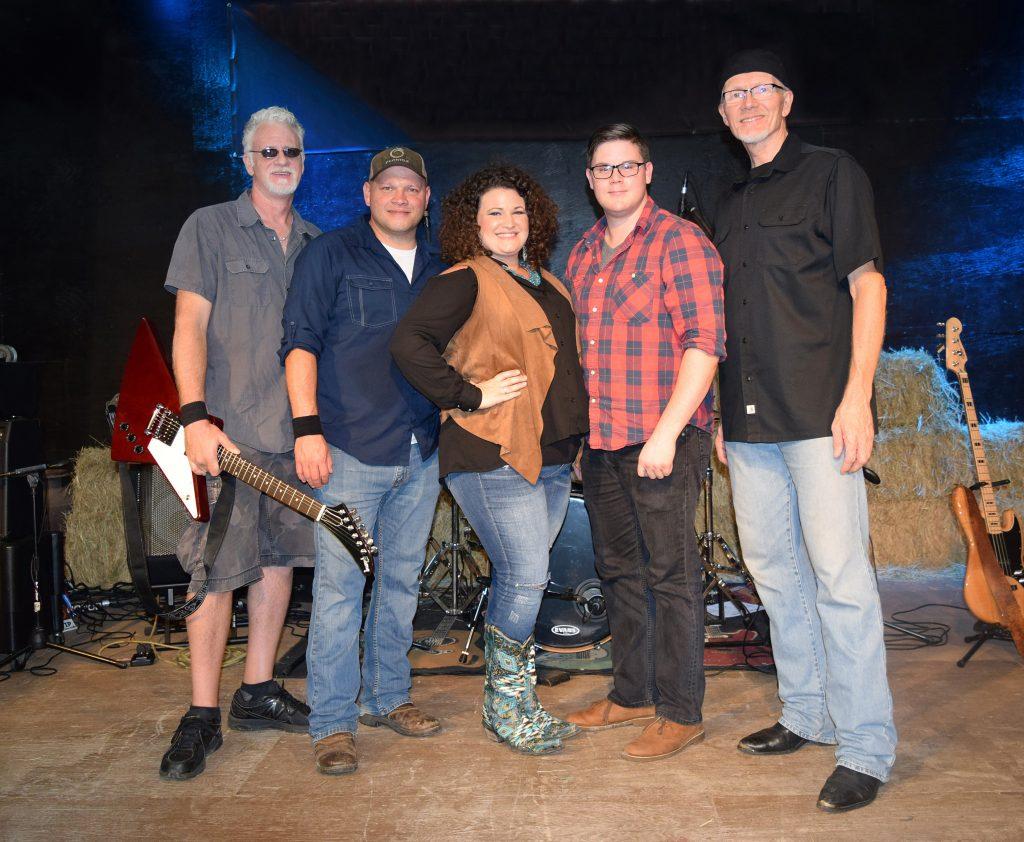 Sondra Hunt Band @ Spirit of the Suwannee Music Park | Live Oak | Florida | United States