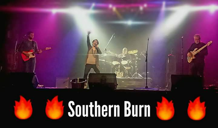 Southern Burn Band @ Spirit of the Suwannee Music Park | Live Oak | Florida | United States