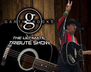 Garth Brooks - Tribute Show @ Spirit of the Suwannee Music Park | Live Oak | Florida | United States