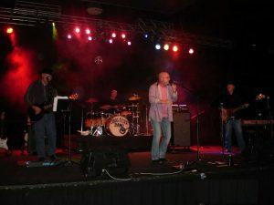 Chris Tyler Band @ Spirit of the Suwannee Music Park   Live Oak   Florida   United States