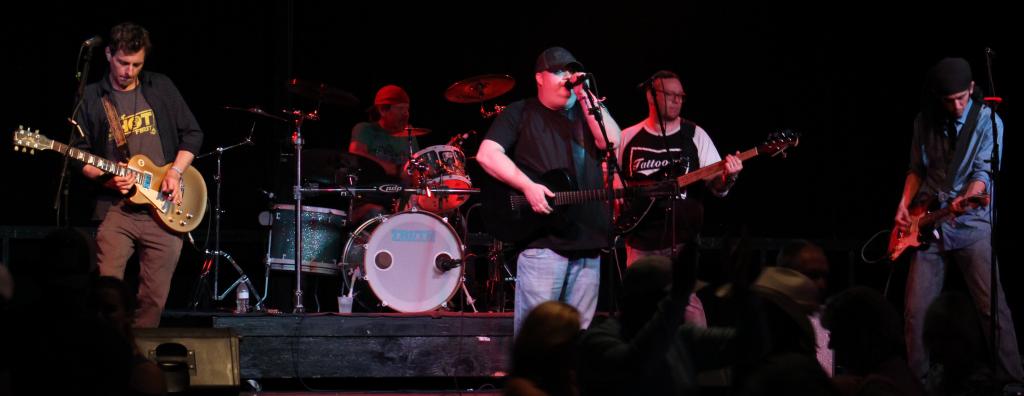 Soulshine Band @ Live Oak | Florida | United States