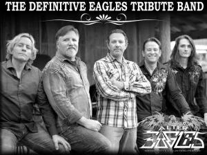Eagles - Tribute Show @ Spirit of the Suwannee Music Park | Live Oak | Florida | United States