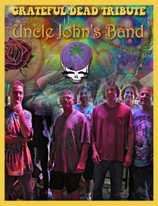 Grateful Dead - Tribute Show @ Spirit of the Suwannee Music Park | Live Oak | Florida | United States
