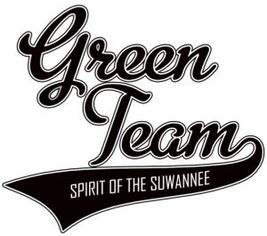 Green Team-logo