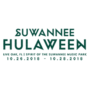 Suwannee Hulaween @ Spirit of the Suwannee Music Park | Live Oak | Florida | United States