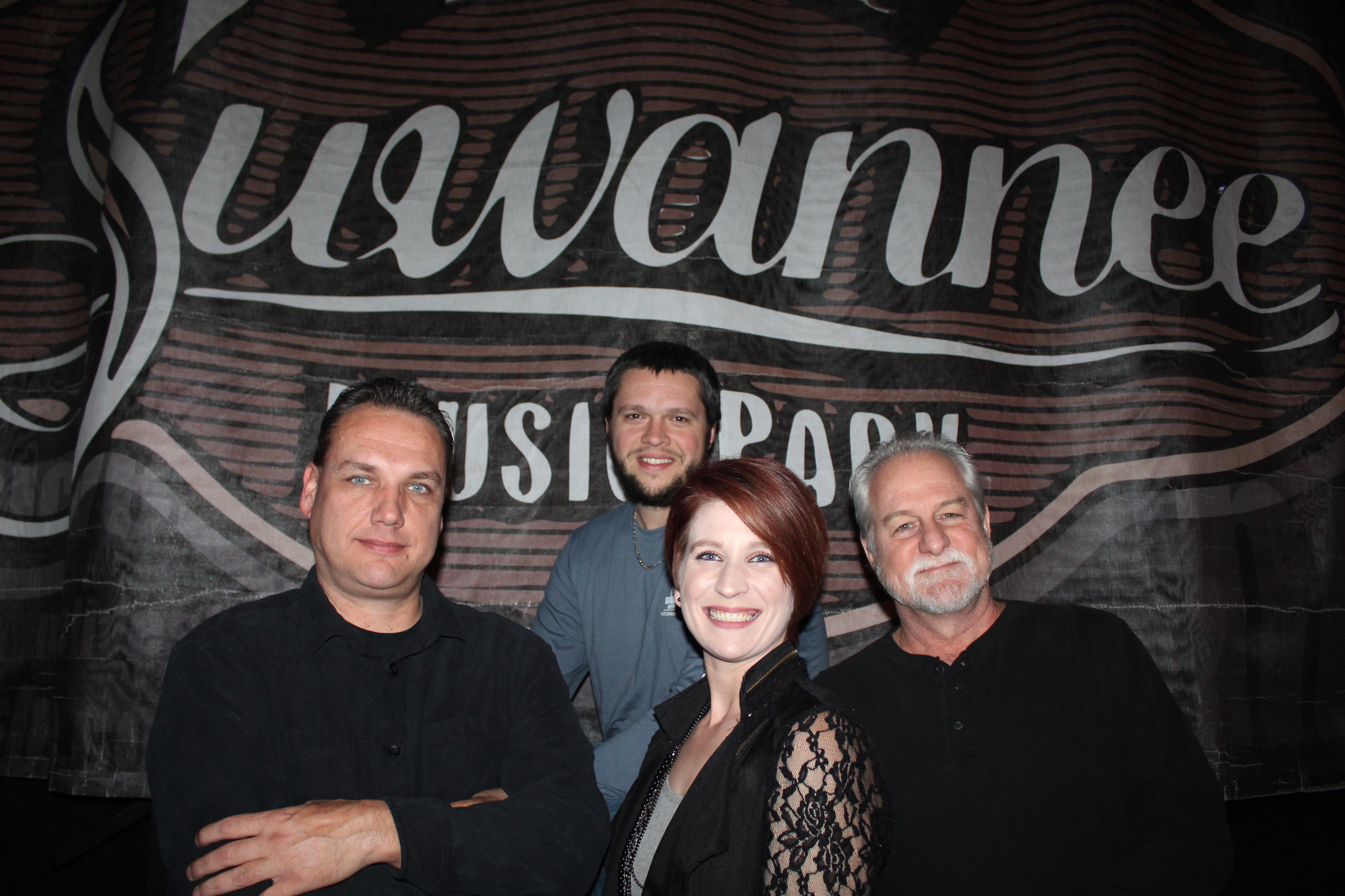 Southern Burn Band @ Spirit of the Suwannee Music Park | Live Oak | Florida | United States