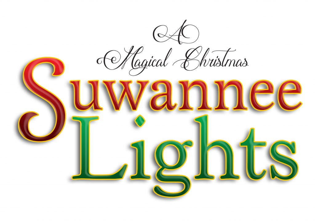 Suwannee Lights @ Spirit of the Suwannee Music Park | Live Oak | Florida | United States