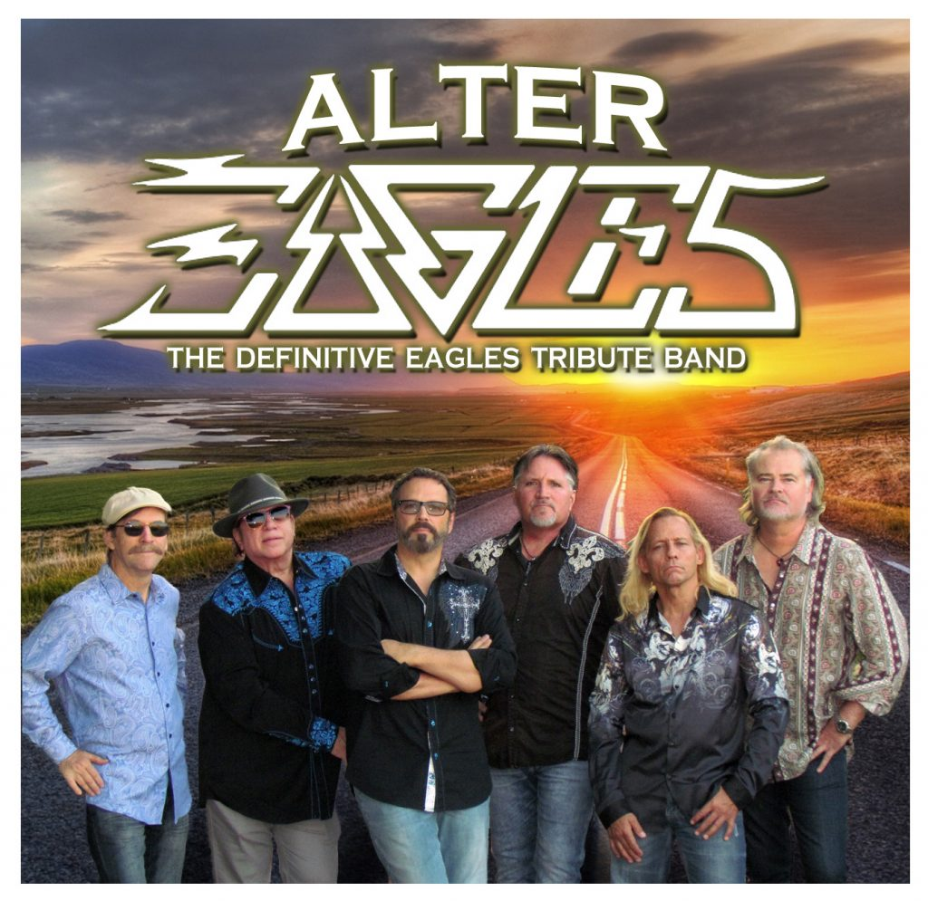 Alter Eagles (Eagles Tribute) @ Live Oak | Florida | United States