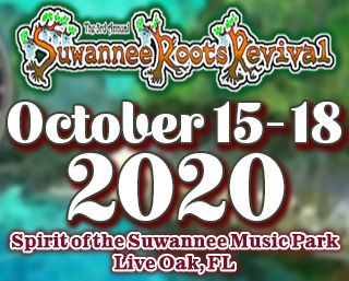 Suwannee Roots Revival @ Live Oak | Florida | United States