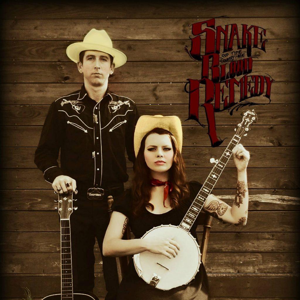 Snake Blood Remedy @ Spirit of the Suwannee Music Park | Live Oak | Florida | United States