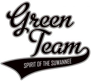 Green Team-logo