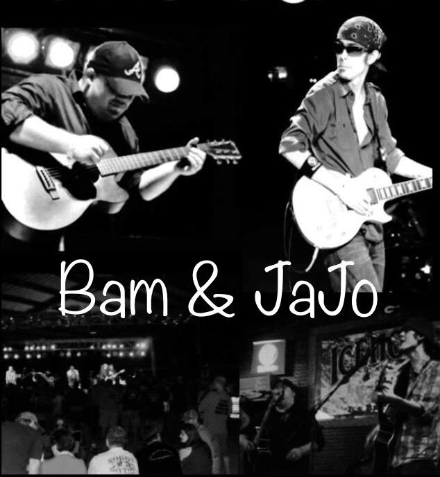 Bam & JaJo