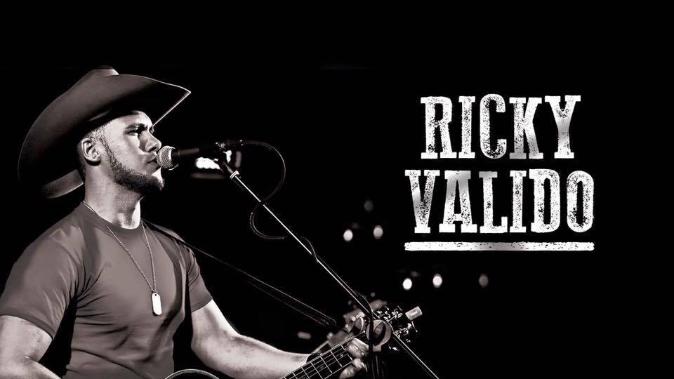 Ricky Valido