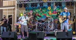 Jam Band Night at the SOS - 2 Bands @ Spirit of the Suwannee Music Park | Live Oak | Florida | United States
