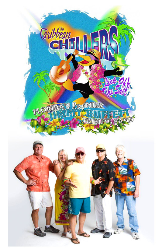 Jimmy Buffett - Tribute Show