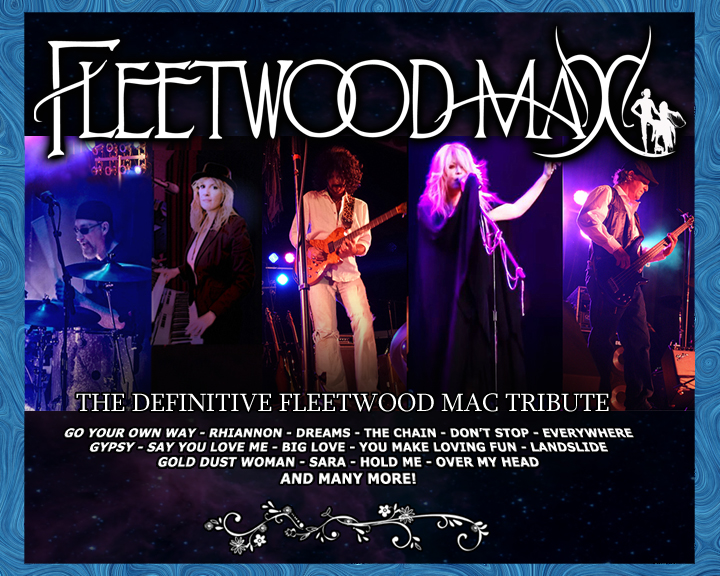 Fleetwood Mac - Tribute Show