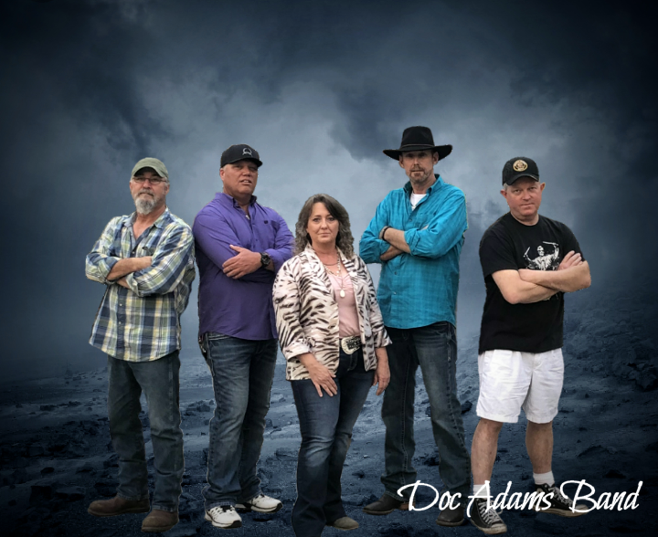 Doc Adams Band