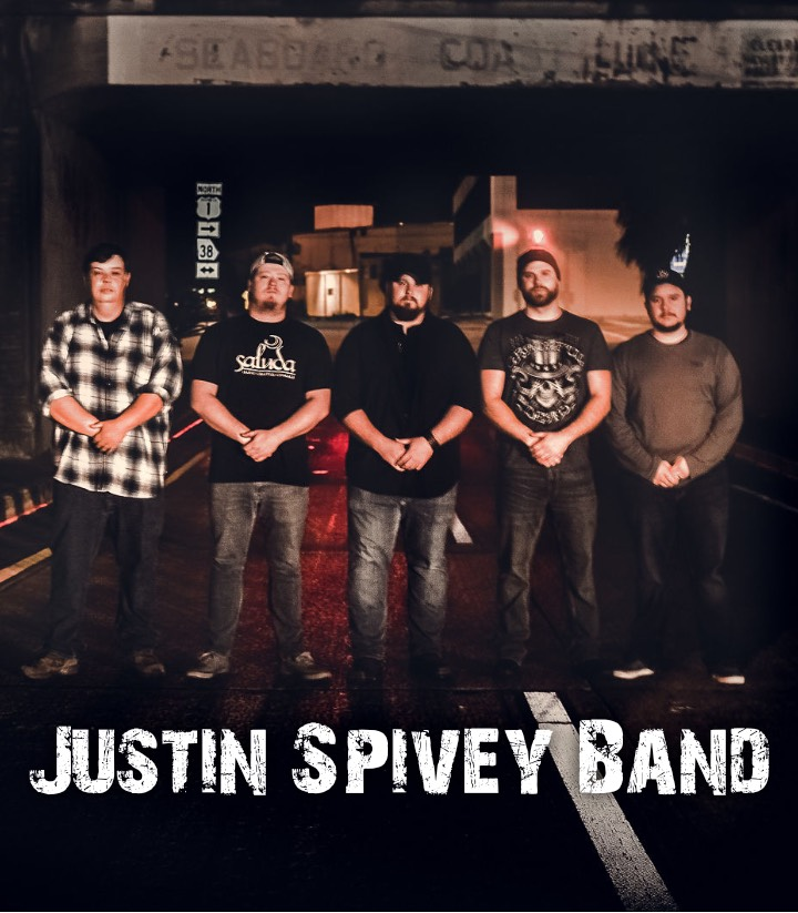 Justin Spivey Band