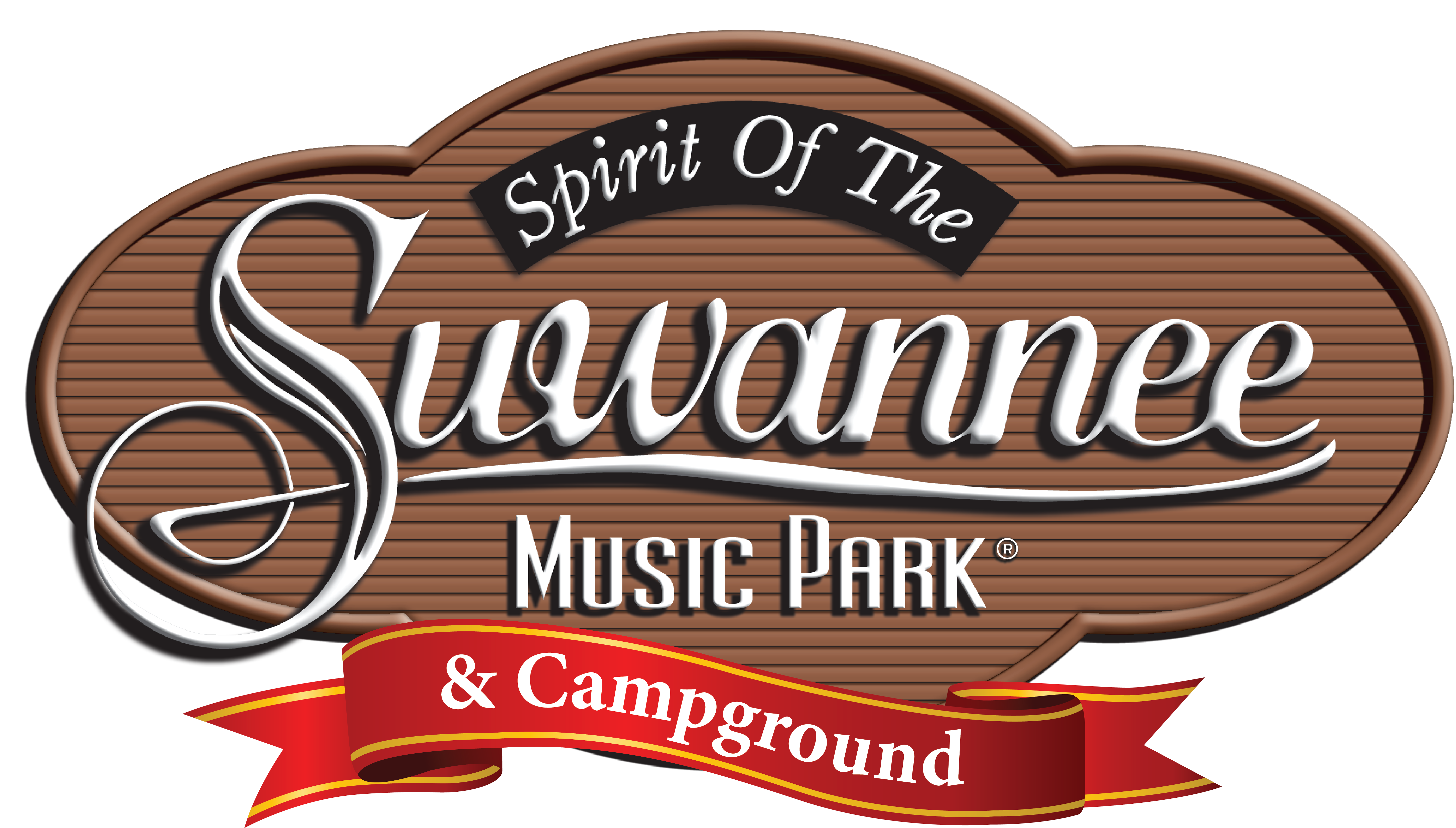The Spirit of the Suwannee Music Park   A one-of-a-kind