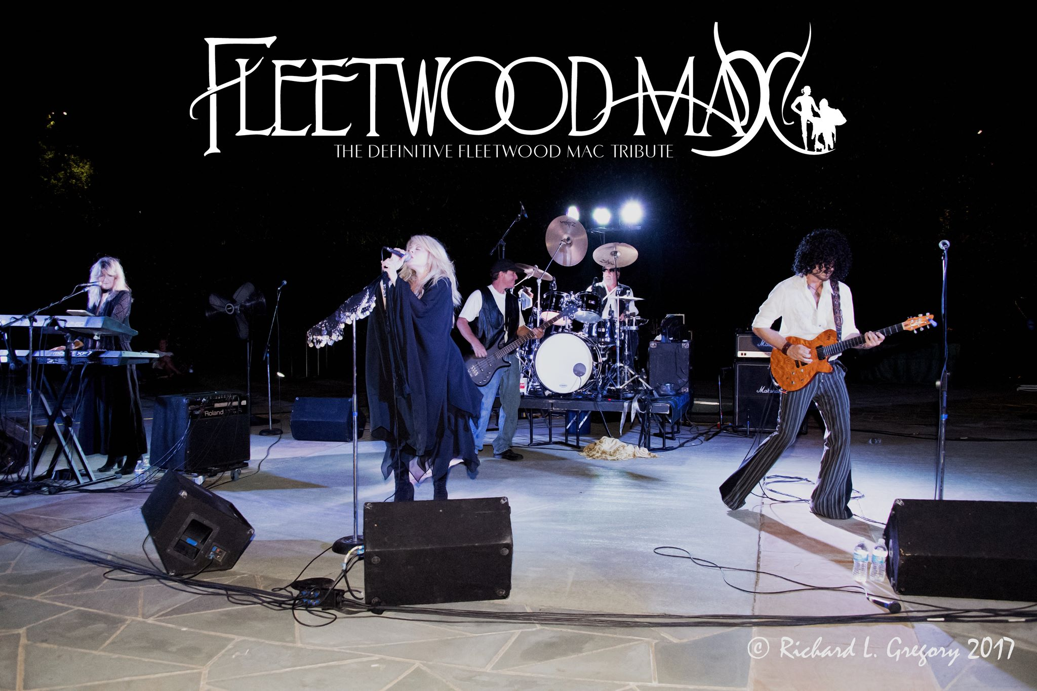 Fleetwood Max (Fleetwood Mac Tribute)