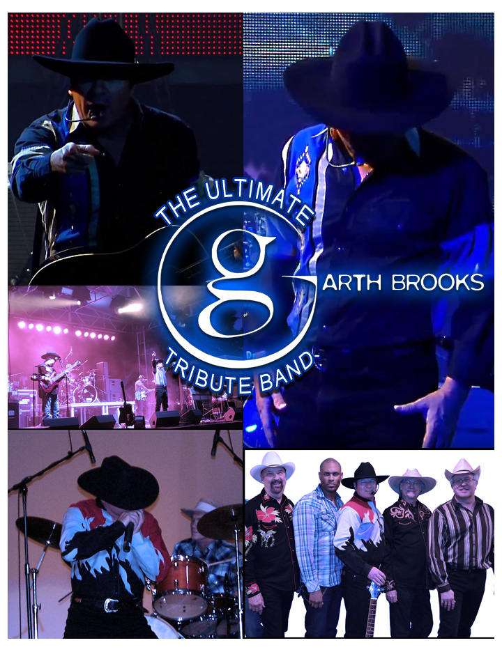 Ultimate Garth (Garth Brooks Tribute)