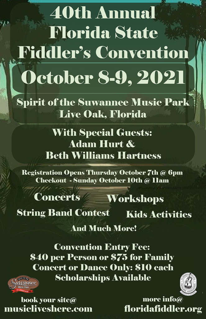 Florida State Fiddler's Convention