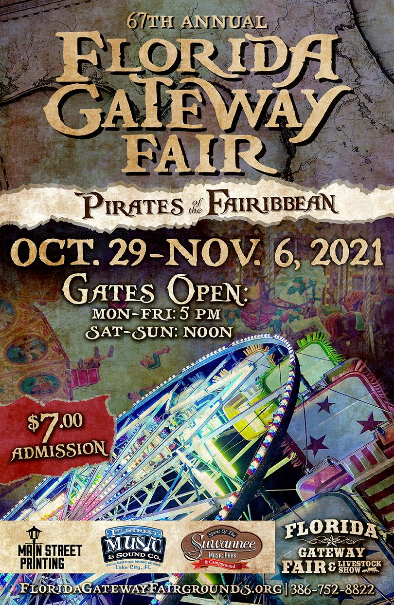Florida Gateway Fair